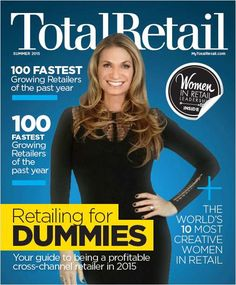 Free Subscription to Total Retail Magazine Subscription. Total Retail is the retailer's source for content and community. Free Subscriptions, Fast Growing, The Past, Retail, Magazine, Books, Livros, Libros, Shops