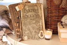 gorgeous old books - i love the smell and the crispness of the pages....something a Kindle can never do