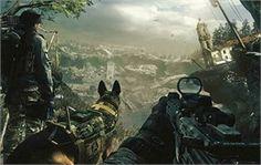 Grand Theft Auto V'in piyasası sarsmasının ardından oyun dünyasında CoD rüzgarı esiyor. Serinin en son oyunu Call of Duty: Ghosts, ilk gününde 1 milyar dolar gelir elde etmeyi başardı