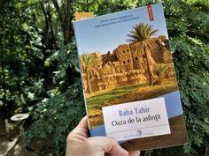 Despre autor: Baha Tahir (n.1935, Cairo) este scriitor și jurnalist egiptean. A studiat jurnalismul și istoria la Univesritatea din Cairo. După absolvire, a început să lucreze la Radio 2. În timpul…