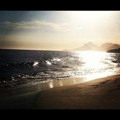 Piratininga Beach in Niterói