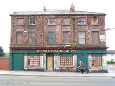 Mill Street, Dingle, Liverpool 8