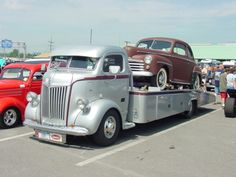 car hauler4 haulin your other cool vehicles
