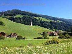 La pista ciclabile che parte da San Candido e arriva a Lienz è perfetta per tutti, anche per i più piccoli