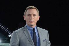 Teaser of new James Bond film 'Spectre' out