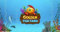 Golden Fish Tank Video Slot from Yggdrasil Gaming