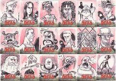 faces da morte!
