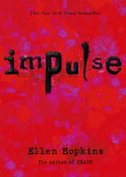 This link will lead you to a GREAT reading circle guide about Impulse by Ellen Hopkins.  I would highly suggest teachers who are thinking of including this multiple POV novel in their curriculum to take a look at this webpage.  It gives brief information about the novel, and includes very thought-provoking pre/post reading activities which can be adapted for both ELA and ESL classrooms.