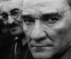 Olmasaydın, Olmazdık   Mustafa Kemal Atatürk.