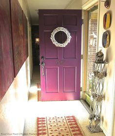 Modern Masters Front Door Paint | Best of 2014