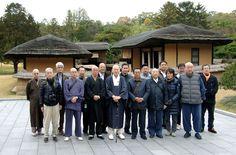 일본 불교계대표단 만경대 방문, 여러곳 참관-《조선의 오늘》
