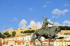 St Georges Castle #Lisbon