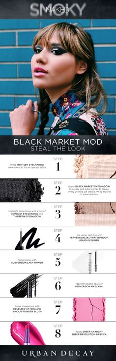 Black Market Mod