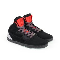 """e73fbac2b851 Nike Kobe 9 NSW Lifestyle """"Year of the Horse"""" Quickstrike   bestsneakersever.com  sneakers  shoes  nike  kobe9  nsw  lifestyle   yearofthehorse  quickstrike ..."""