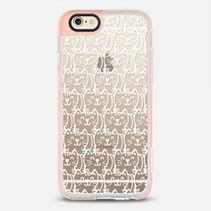 So.Many.Cats. - New Standard Pastel Case