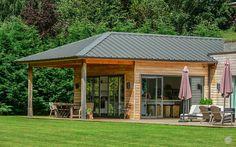 Une maison d'architecte au coeur de la Normandie - PLANETE DECO a homes world