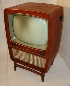 art deco tv set - Google Search