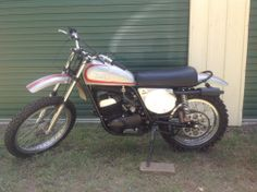1973 MX360 For Sale