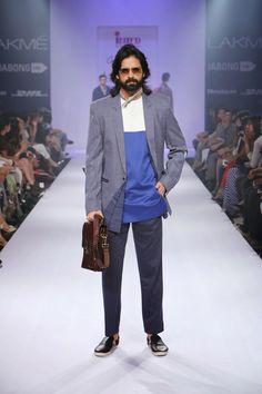 Anuj Buthani Winter/Festive 2014 - Lakmé Fashion Week