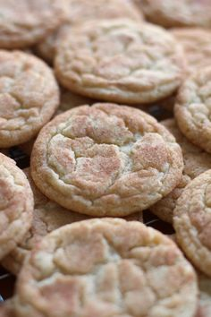 Snickerdoodle Recipe