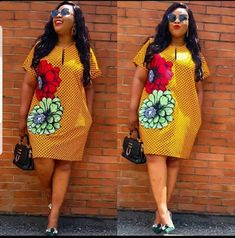 20 Pictures - Latest Ankara Print Gown Styles for the Ladies To Try Out 9 Short African Dresses, Ankara Short Gown Styles, African Print Dresses, African Dress Styles, Ankara Styles For Women, Beautiful Ankara Styles, African Fashion Ankara, Latest African Fashion Dresses, African Print Fashion