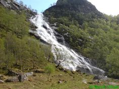 Steall Waterfall (Fort William) - 2020 All You Need to Know Before You Go (with Photos) - Fort William, Scotland Scotland Hiking, Places In Scotland, Scotland Travel, Scotland Trip, Fort William Scotland, Glen Nevis, Les Cascades, England, Scottish Highlands