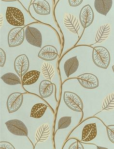 Oxfordshire wallpaper from Thibaut