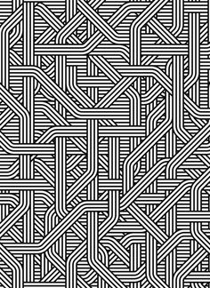 Thomas Feichtner - Pattern