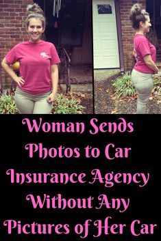 Alyssa Stringfellow from Arkansas was left red-faced when she tried to get insured on her grandmother's car, Insurance Agency, Car Insurance, Fake Number, Woman In Car, Photoshop Face, Blonde Moments, Good For Her, New Girlfriend, Street Smart