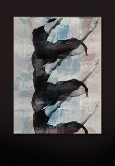 Acrylic coated Fine Art Giclée print Size: 190 cm x 140 cm Art Series, Giclee Print, Fine Art, Contemporary, Abstract, Interior, Artwork, Painting, Design