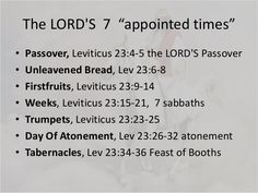 Scripture Reading, Scripture Study, Scripture Quotes, Prayer Scriptures, Leviticus 23, Jews For Jesus, Feasts Of The Lord, Fast And Pray, Messianic Judaism