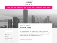 Add Themes ‹ My Site — WordPress