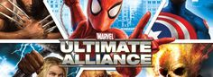 Marvel Ultimate Alliance Remaster on PC, Xbox One and PS4