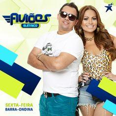 <p>Chegou em grande estilo para mais um ano de muito sucesso com a banda <strong>Aviões do Forró</strong> no <strong>Carnaval de Salvador 2016</strong>!</p><p>O <strong>Bloco Avi