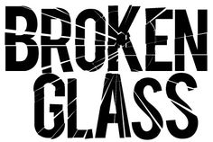 Illustrator Tip #18: Broken Glass Effect | Vector Diary