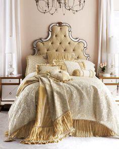 Bristol Queen Bed