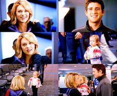 There are NO words for how much I LOVED this scene.... (including Gavin DeGraw amazing song!)