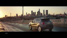 """Fiat 500X -  """"VOLARE"""""""