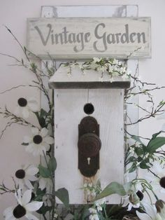 Junk Chic Cottage blog