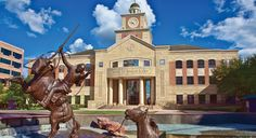 Sugar Land is a full-service municipality providing the highest quality of affordable services to meet the needs of its citizens. Master-planned communities, welcoming neighborhoods, outstanding schools, libraries, civic organizations and other resources enhance home values and create a sense of belonging.
