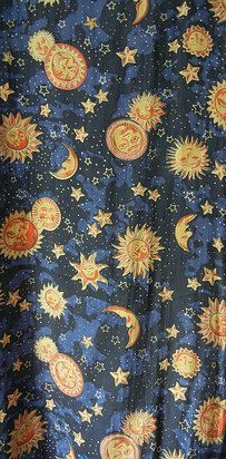 Celestial patterns: | 24 Forgotten Items All Late '90s Teen Girls Were Slightly Obsessed With