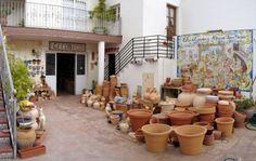 Alfarería de Sorbas (Almería) / Pottery from Sorbas (Almería)