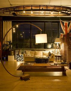 great ideas for lighting