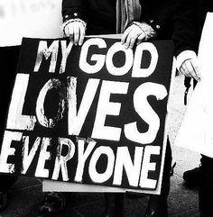 God;s Love