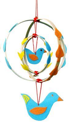 O Blog da DMC: Ideias de decoração com bastidores de bordado: 2ª ...