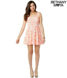 :) Bethany Mota clothing line available at Aeropostal