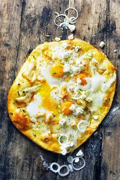 Dorian cuisine.com Mais pourquoi est-ce que je vous raconte ça... : Le vendredi c'est retour vers le futur… Parce qu'il est bien agréable de refaire une pizza petit déjeuner !