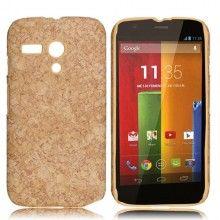 Funda Motorola Moto G Hard Case Wood Marble  € 7,99