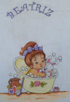 Fabric Painting, Safari, Pasta, Tutorials, Baby Painting, Bathroom Towels, Decoupage, Fairies, Little Girls