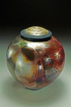 Steven Forbes de Soule | Vessels Gallery
